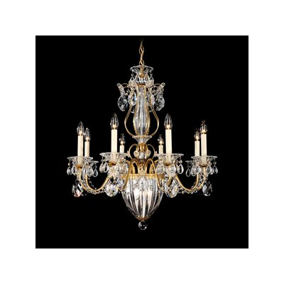Bagatelle 8 Light Chandelier Image