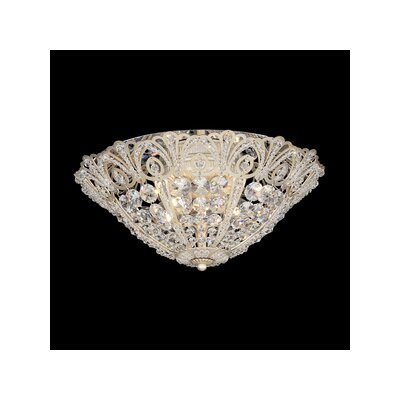 Tiara 5-Light Flush Mount