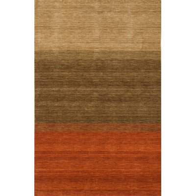 Urban Living Area Rug Rug Size: 8 x 11