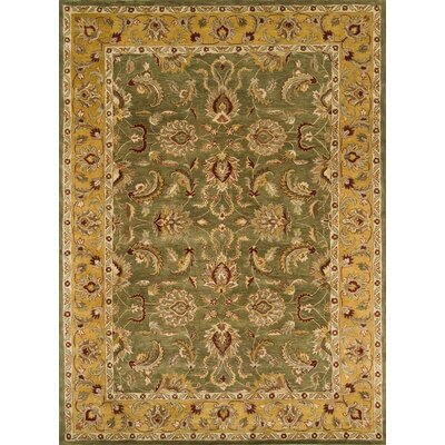 Meadow Rug Rug Size: Runner 3 x 12