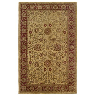 Meadow Breeze Rug Rug Size: Rectangle 8 x 11