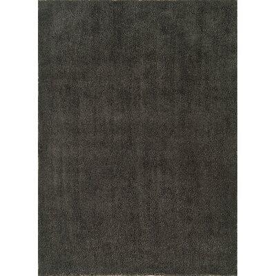 Cloud Grey Area Rug Rug Size: 3 x 5