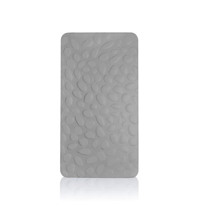 Pebble Pure Crib Mattress Color: Misty