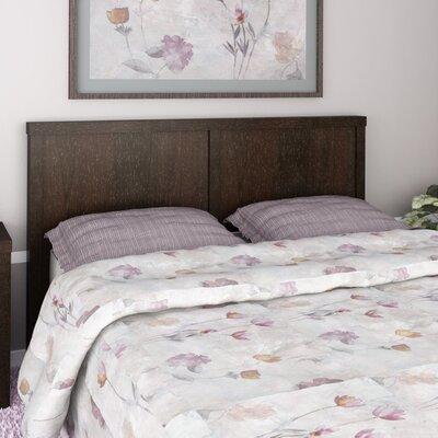 Dorel Home Furnishings Hollow Core Full/Queen Panel Headboard