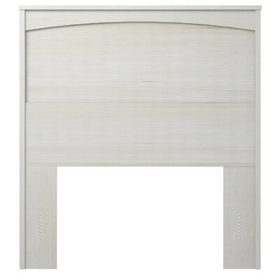 Kourtney Headboard Finish: Ivory, Size: Queen