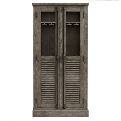 Chaffee Bar Cabinet