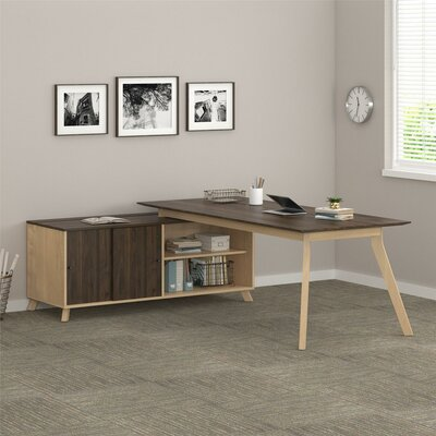 Remarkable Executive Desk Product Photo
