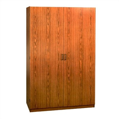 Marian Oak 2 Door Armoire