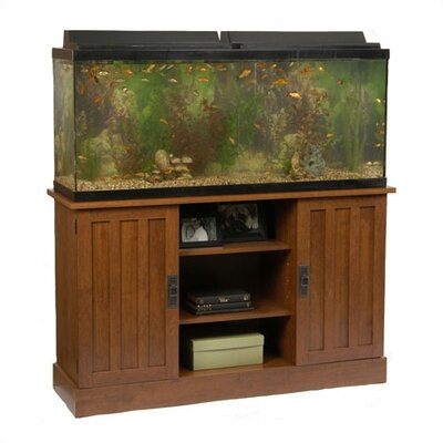 Buy low price ameriwood 55 gallon aquarium stand in for 55 gal fish tank stand