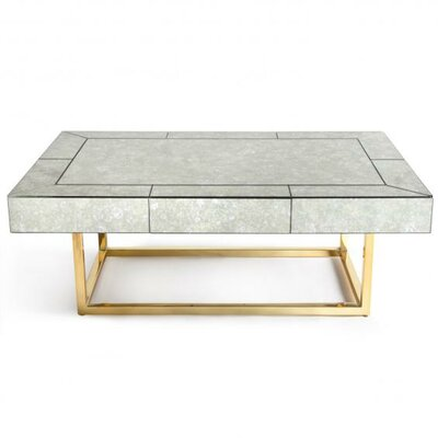Delphine Coffee Table