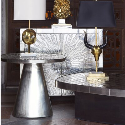 Talitha 2 Piece Coffee Table Set