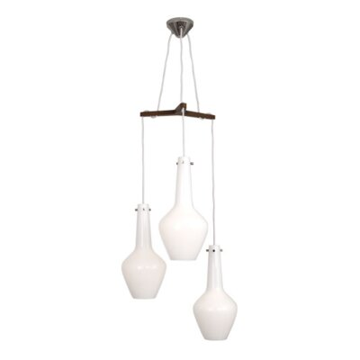 Capri 3i-Light Cluster Pendant