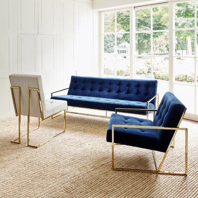 Goldfinger Configurable Living Room Set