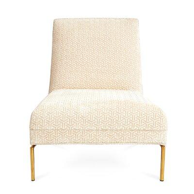 Astor Slipper Chair