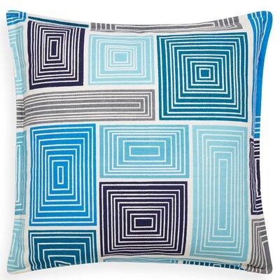 Bobo Blocks Pillow