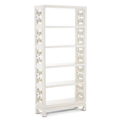Radcliffe Accent Shelves Bookcase 1742 Product Photo