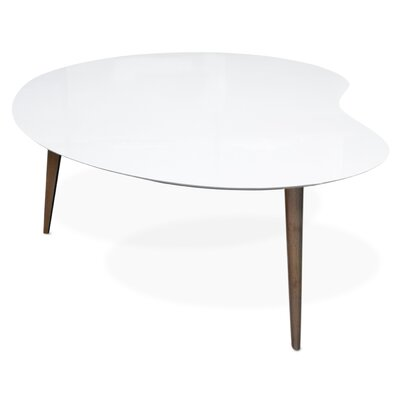 Buy low price jonathan adler jonathan adler okura kidney table xja1093 coffee table bargain Jonathan adler coffee table