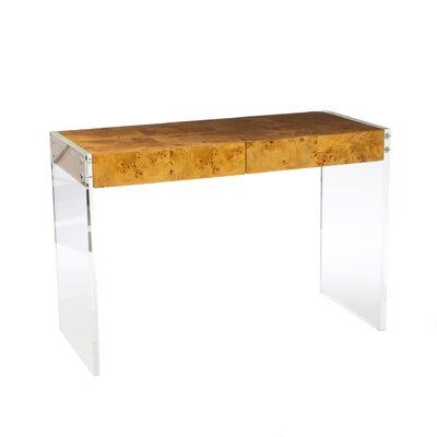 Bond Lucite Writing Desk Product Photo 1580