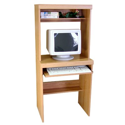 Woodwork Cheap Computer Desk With Hutch Pdf Plans