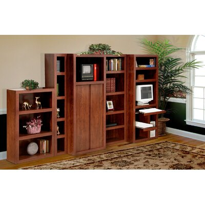 Charles Harris 4-Piece Standard Office Suite Product Image 21