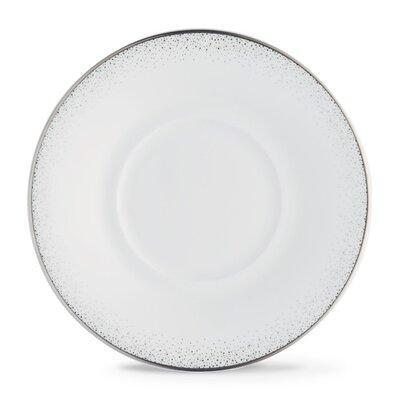 """Noritake Alana Platinum 6"""" Saucer 037725556581"""