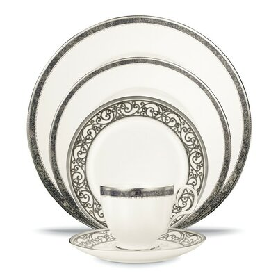 Verano 5 Piece Place Setting, Service for 1 037725353265