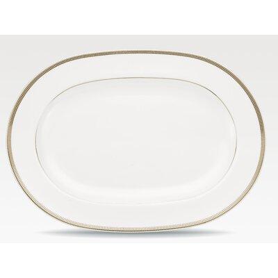Noritake Pembroke Oval Platter 4378-413