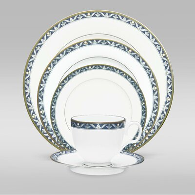 Pearl Majesty 5 Piece Place Setting, Service for 1 4382-05E
