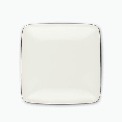 """Noritake Maestro 9.7"""" Small Square Plate 4839-488"""