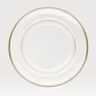 "Noritake Pembroke 10.5"" Dinner Plate 4378-406"