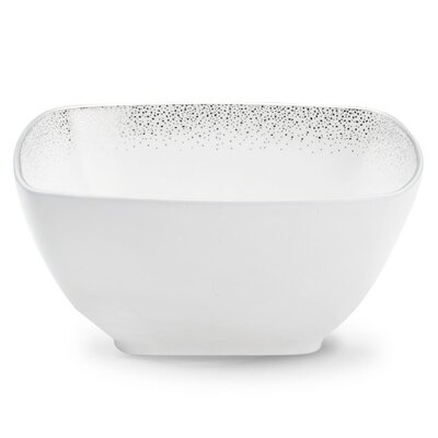 Noritake Alana Platinum 30 oz. Bowl 037725556772