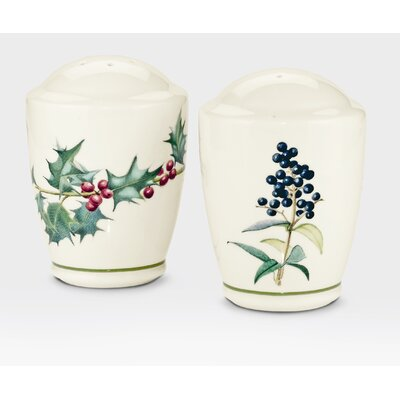 Country Diary 3.5 Salt And Pepper Set