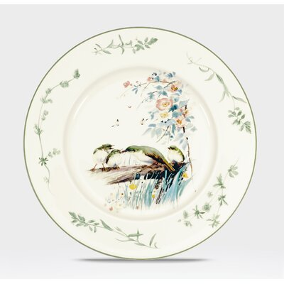Country Diary 12.5 Round Platter