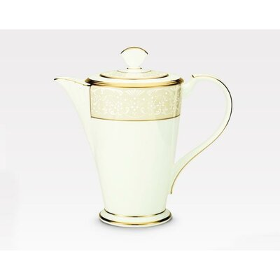 White Palace 6 Cup Coffee Server 037725238098