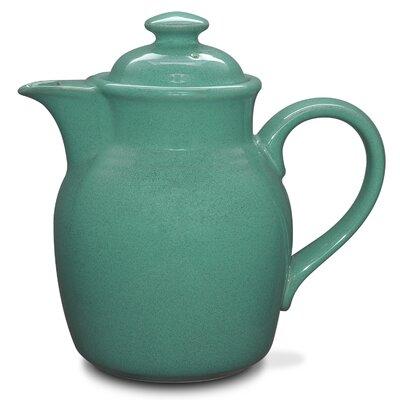Noritake Colorvara Green Coffee/Tea Server