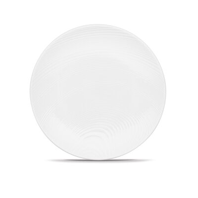 "Noritake Colorscapes WoW Dune 8.25"" Salad Plate 37725563152"