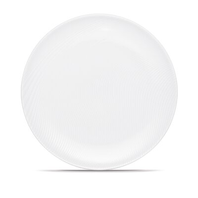 "Noritake Wow 11"" Dune Dinner Plate 37725563145"