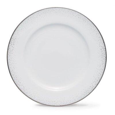 """Noritake Alana Platinum 8.5"""" Salad Plate 037725556604"""