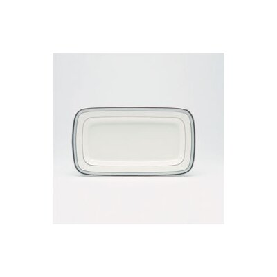 Aegean Mist Butter / Relish Tray