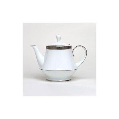 Noritake Crestwood Platinum 1.19-qt. Teapot at Sears.com