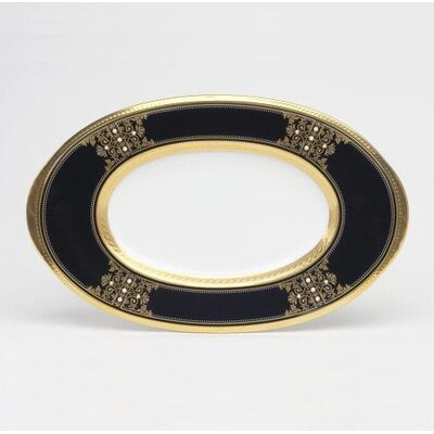 Evening Majesty Butter / Relish Tray