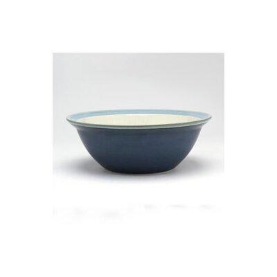Kona Indigo 25 Oz Cereal / Soup Bowl (set Of 4)