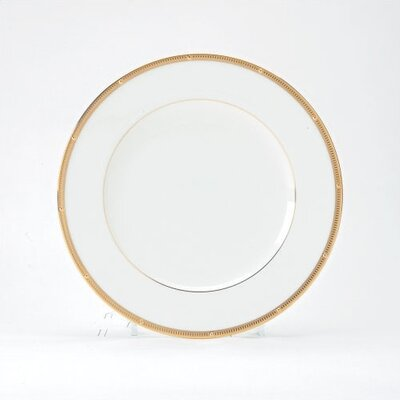 Rochelle Gold 8.25 Salad Plate (set Of 4)