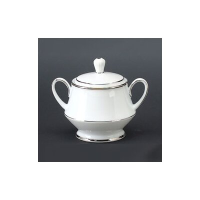 Spectrum 10 Oz Sugar Bowl With Cover
