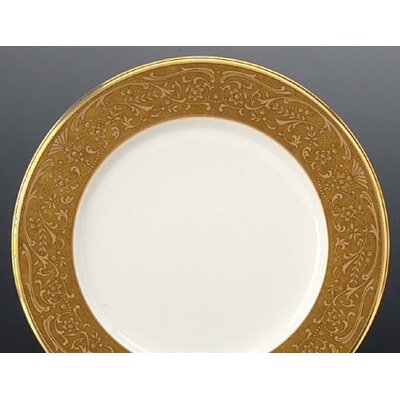 White Palace 9 Accent Plate (set Of 4)