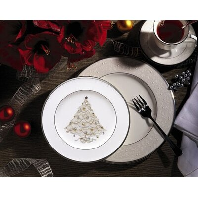 Noritake Palace Christmas Platinum Dinnerware Set (2 Pieces) at Sears.com