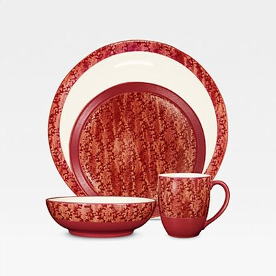 Elements Coral Dinnerware Collection-elements Coral Creamer