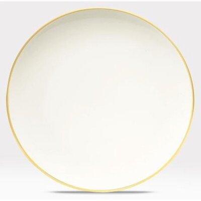 Colorwave Mustard Round Platter