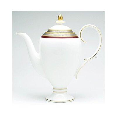 Ruby Coronet 6 Cup Coffee Server 037725351384