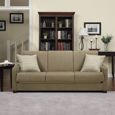 CAC1-S183-AAA63 HLV1941 Handy Living Rio Convert A Couch Sofa